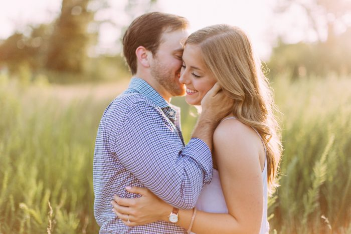 Wedding Proposal Ideas in Fayetteville, Arkansas