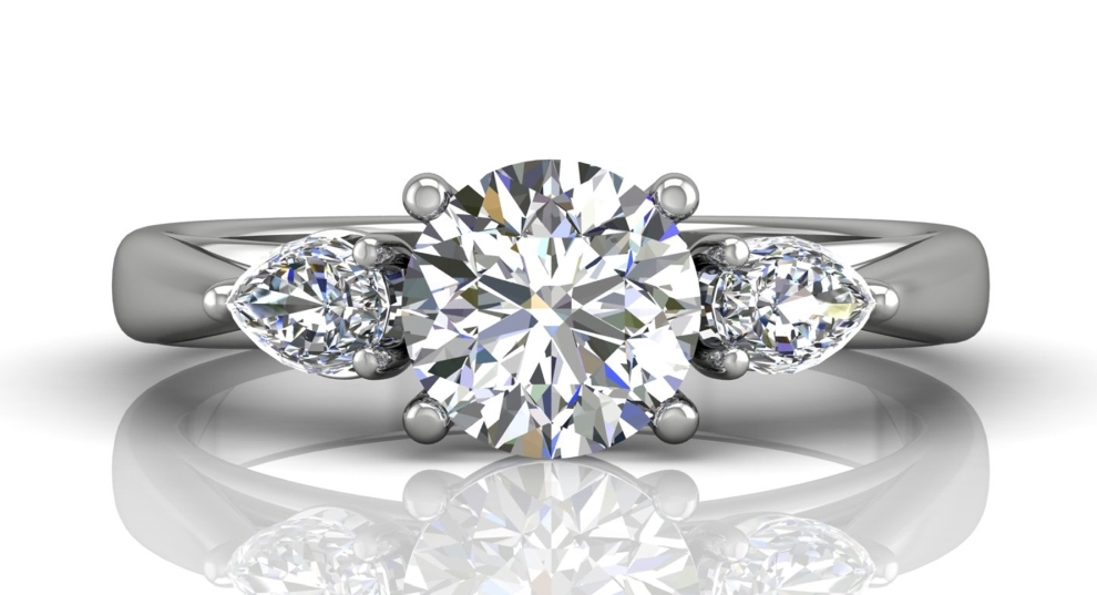 What You Need To Know About Engagement Ring Trends For 2018