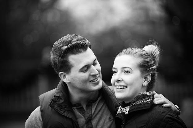 Image 1 of Tessa Rae and Robert William