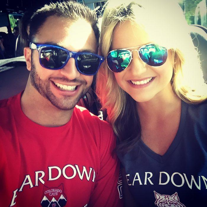Image 1 of Kaitlyn and Aaron