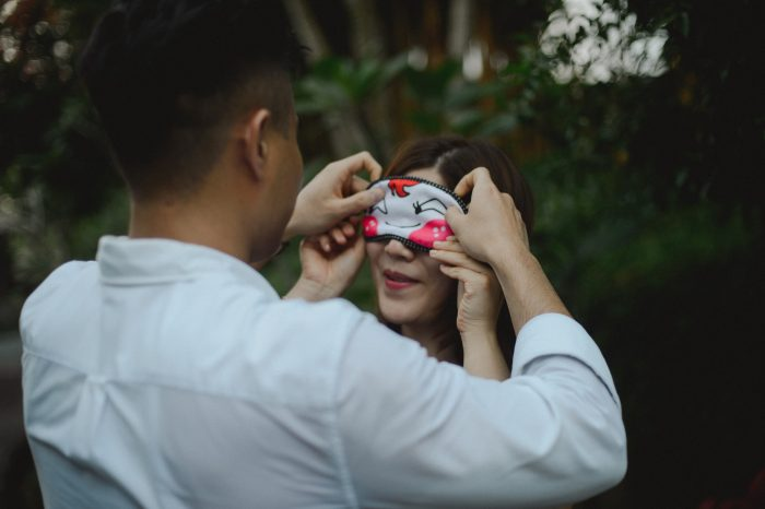 Wedding Proposal Ideas in Ubud, Bali