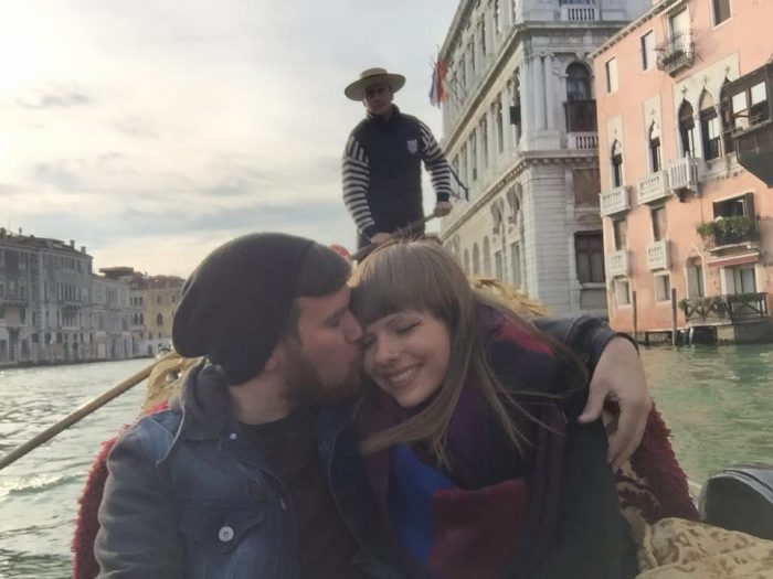 Image 3 of Melissa and Nicholas