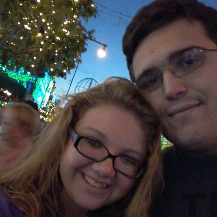 Sara and Michael's Engagement in Walt Disney World and Disneyland