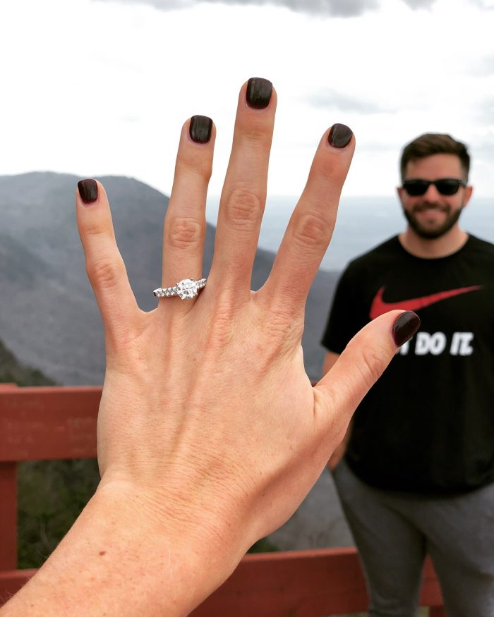 Marriage Proposal Ideas in Fort Mountain