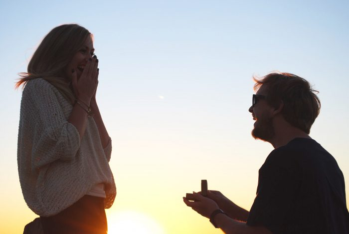 Marriage Proposal Ideas in Fairhope, AL