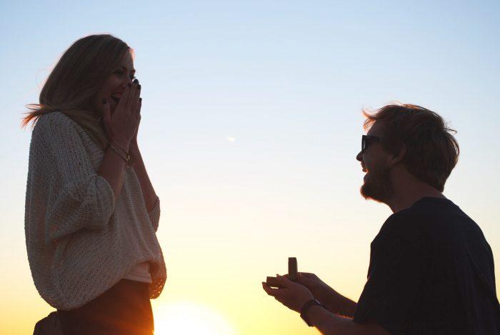 Marriage Proposal Ideas in Fairhope, AL
