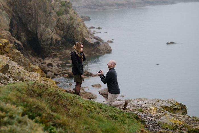 Marriage Proposal Ideas in Dublin, Ireland