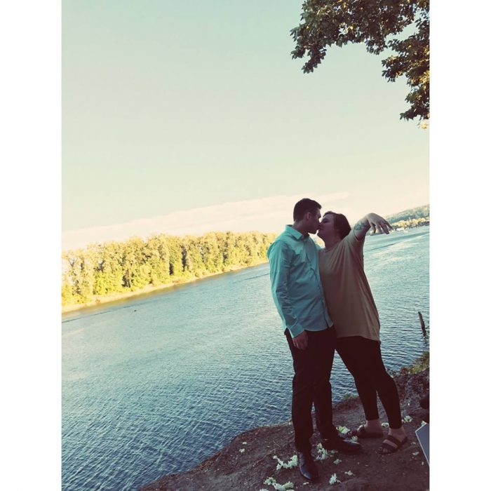 Wedding Proposal Ideas in Portland, OR on the Waterfront