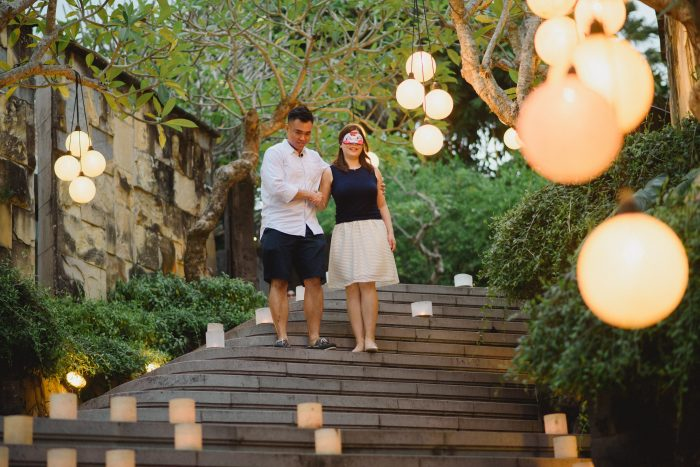 Engagement Proposal Ideas in Ubud, Bali