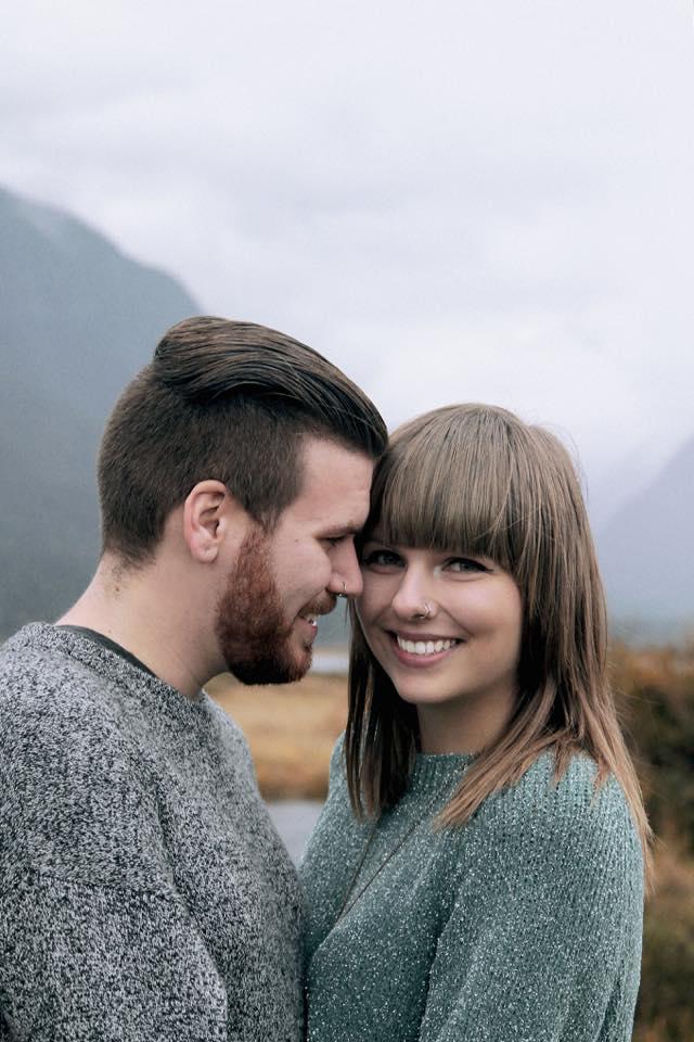 Image 9 of Melissa and Nicholas
