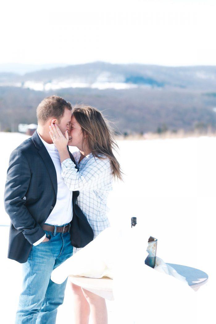 Wedding Proposal Ideas in Nemacolin Woodlands Resort - Farmington, PA