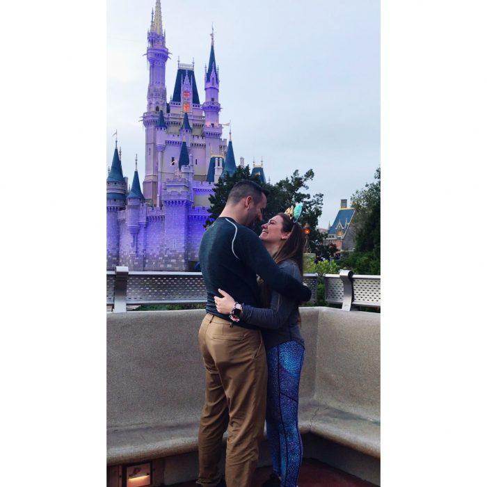 Marriage Proposal Ideas in Magic Kingdom - Walt Disney World