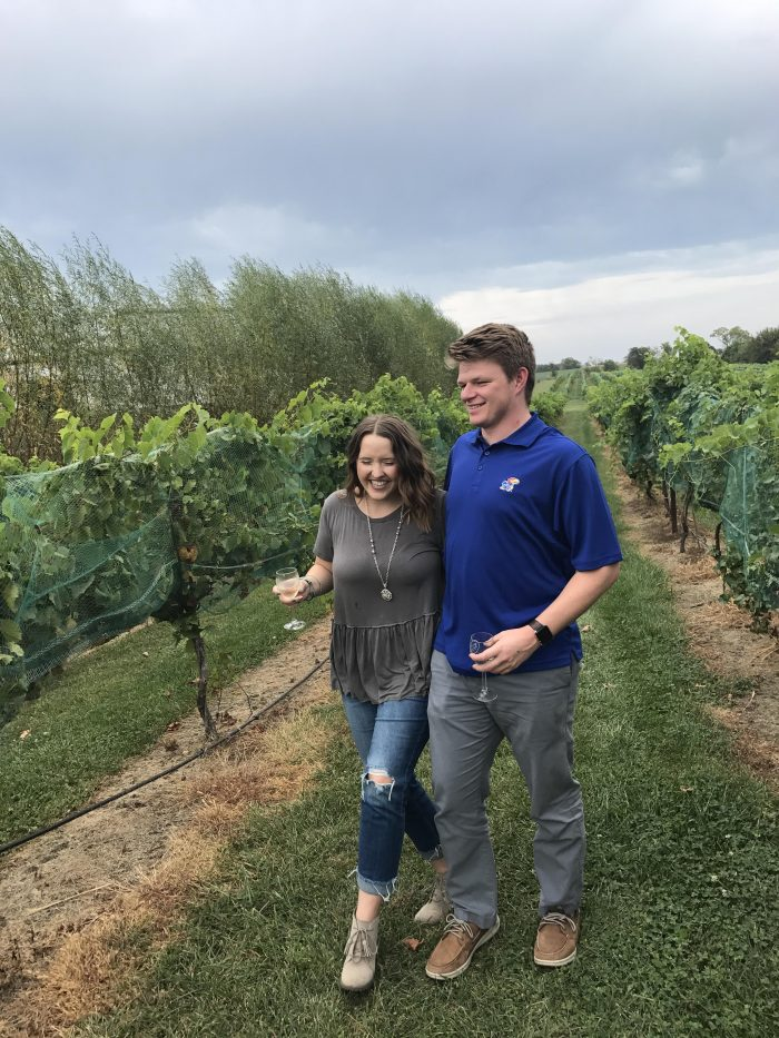 Where to Propose in Lawrence, Ks