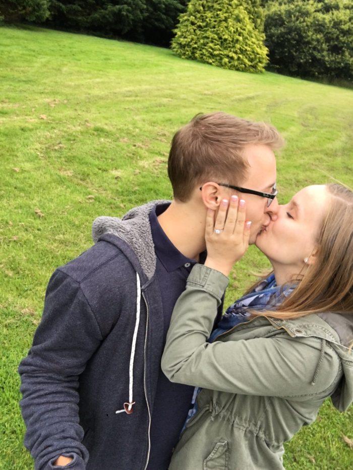 Wedding Proposal Ideas in Ireland