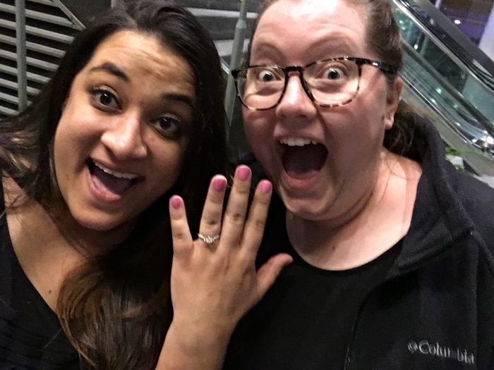 Where to Propose in Charlotte, NC