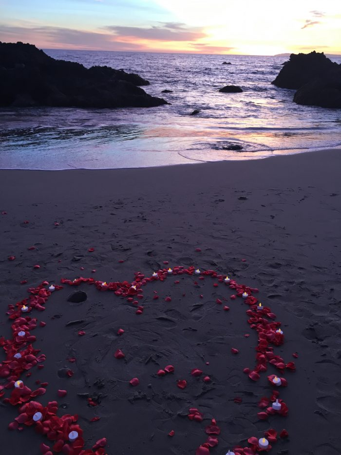 Proposal Ideas Laguna Beach