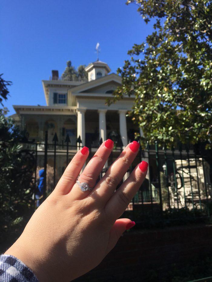Engagement Proposal Ideas in Walt Disney World and Disneyland