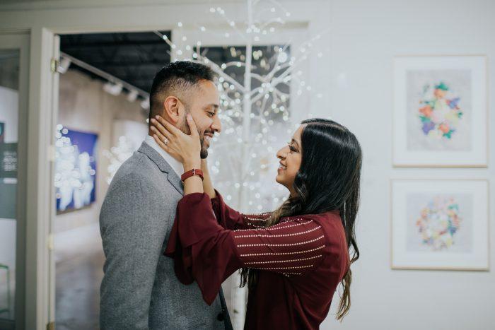 Wedding Proposal Ideas in Austin, Texas