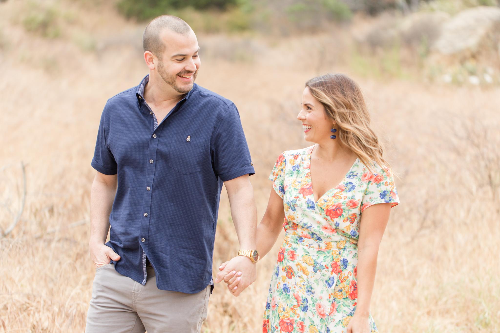 Image 1 of Ashley and Sam