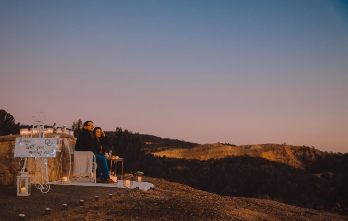 Engagement Proposal Ideas in Adelaide, South Australia