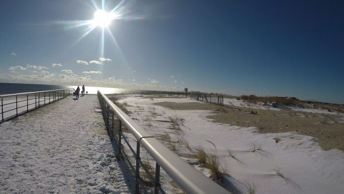 Engagement Proposal Ideas in Robert Moses Beach