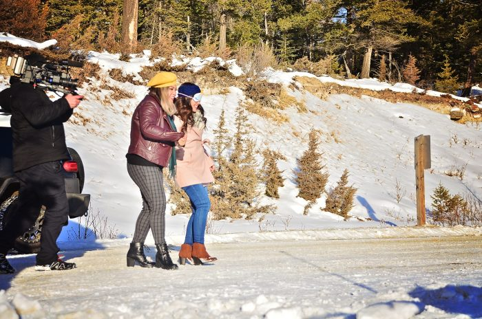 Marriage Proposal Ideas in Banff National Park, Canada