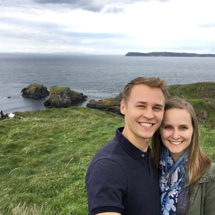 Engagement Proposal Ideas in Ireland