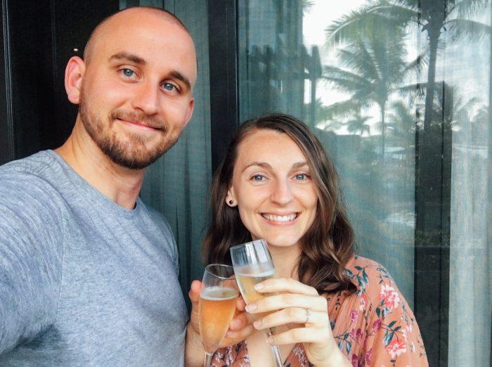 Engagement Proposal Ideas in Our home, Brisbane, Australia