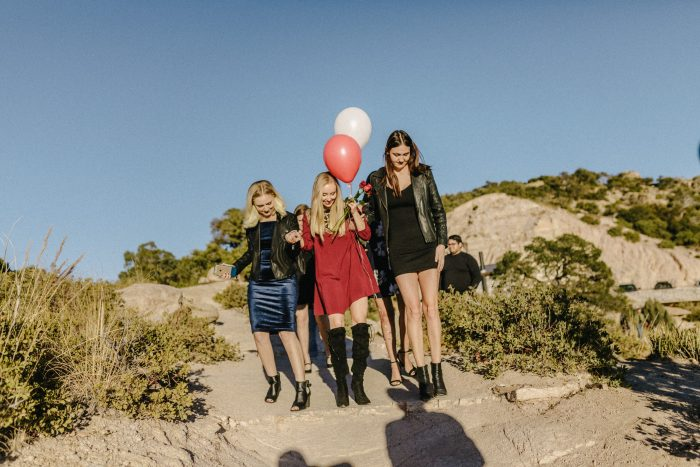 Wedding Proposal Ideas in Mt. Lemmon, Tucson, Az