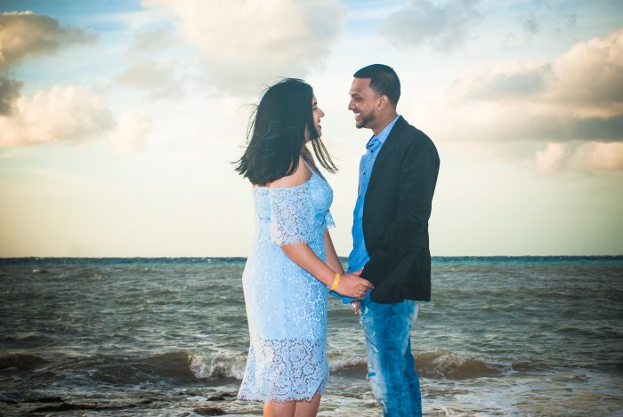 Where to Propose in Cozumel, Mexico