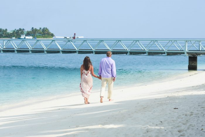 Proposal Ideas The Maldives