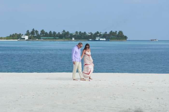 Wedding Proposal Ideas in The Maldives