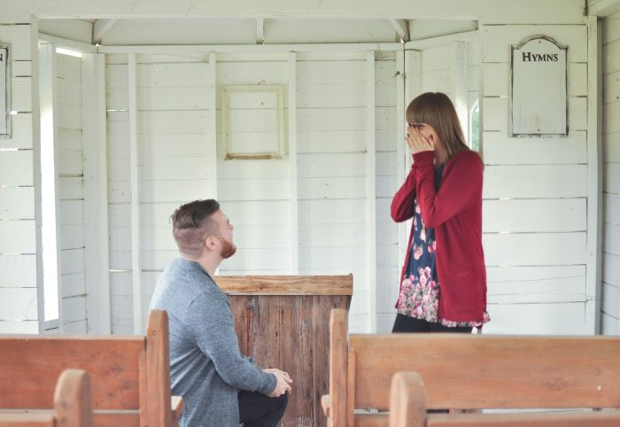 Image 6 of Melissa and Nicholas