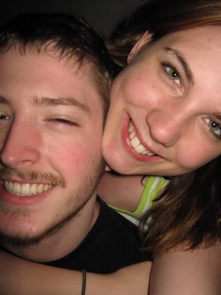 Image 2 of Lindsey and Tim