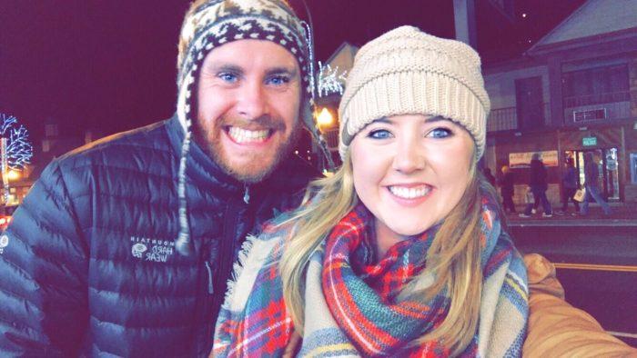 Image 3 of Hannah and Mathew