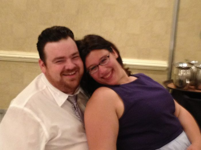 Mary Beth's Proposal in Philadelphia Zoo