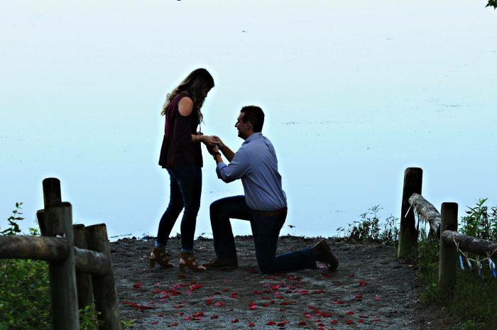 Engagement Proposal Ideas in Radnor Lake, Nashville TN
