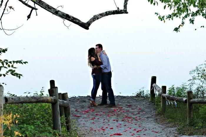 Marriage Proposal Ideas in Radnor Lake, Nashville TN