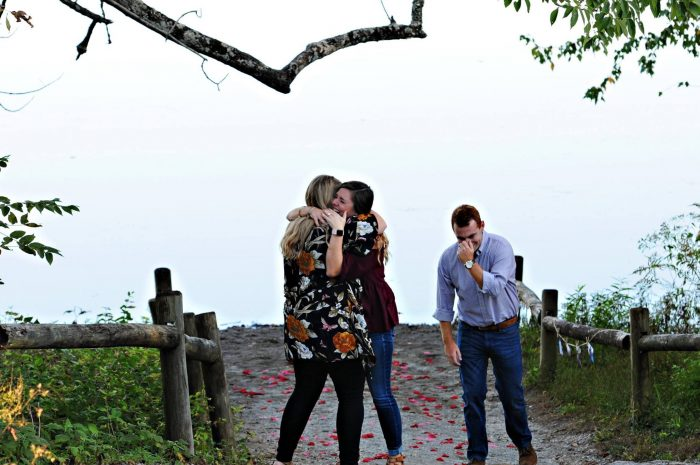 Image 7 of Katy and Matthew