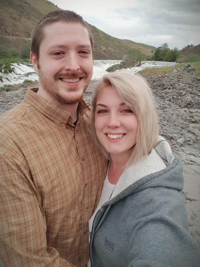 Image 4 of Lindsey and Tim