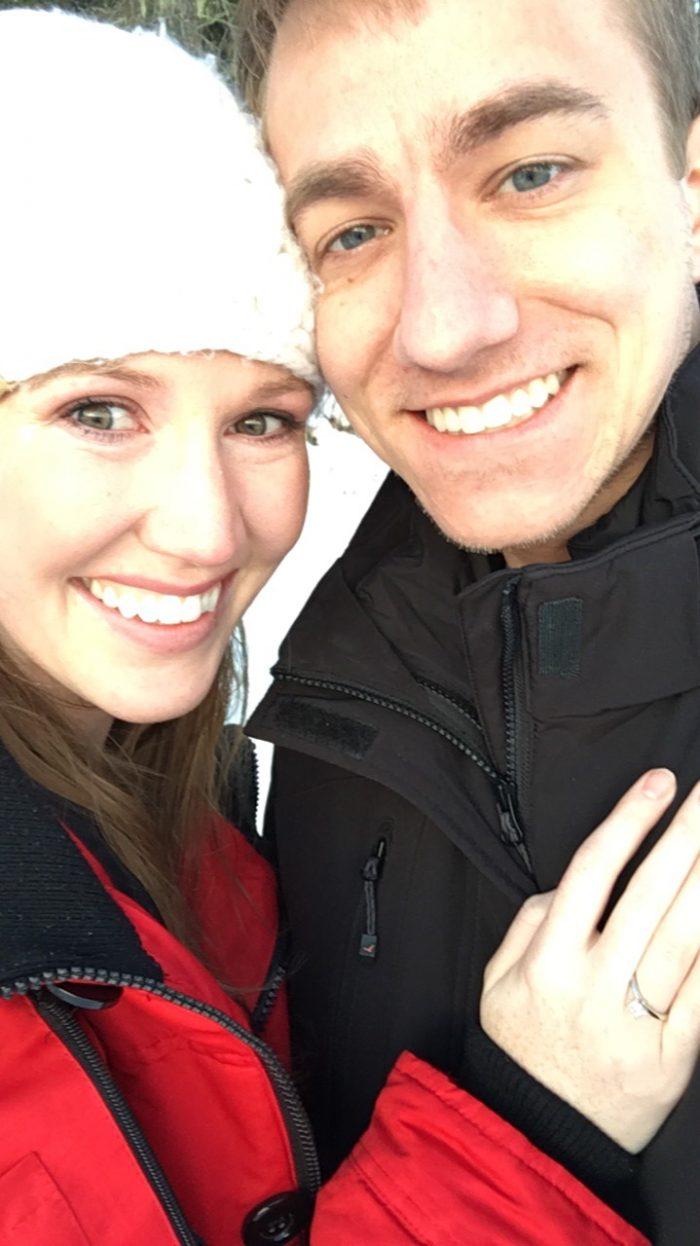 Image 8 of Matt and Michelle
