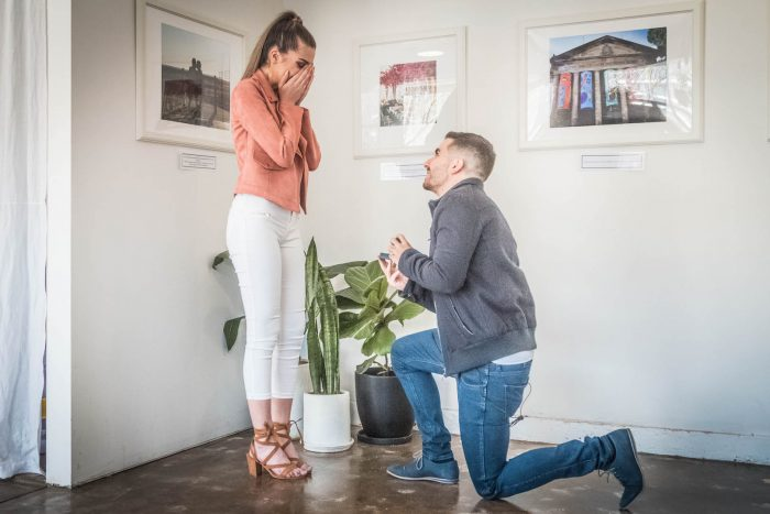 Where to Propose in Adelaide, Australia