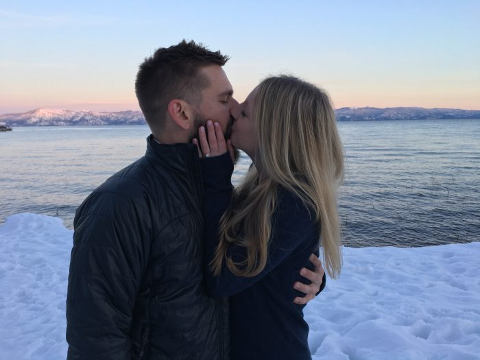 Engagement Proposal Ideas in Lake Tahoe, CA