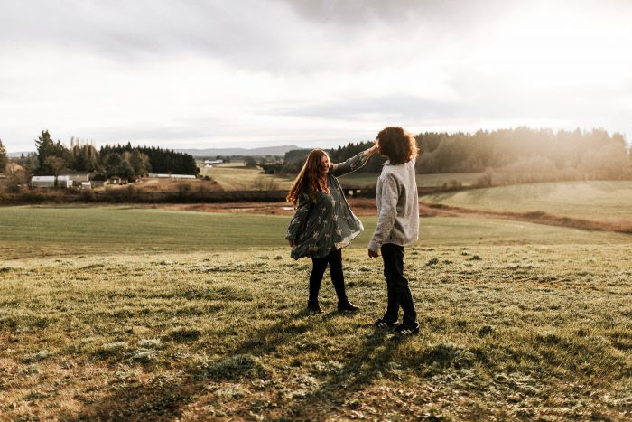 Where to Propose in Reykjavik, Iceland