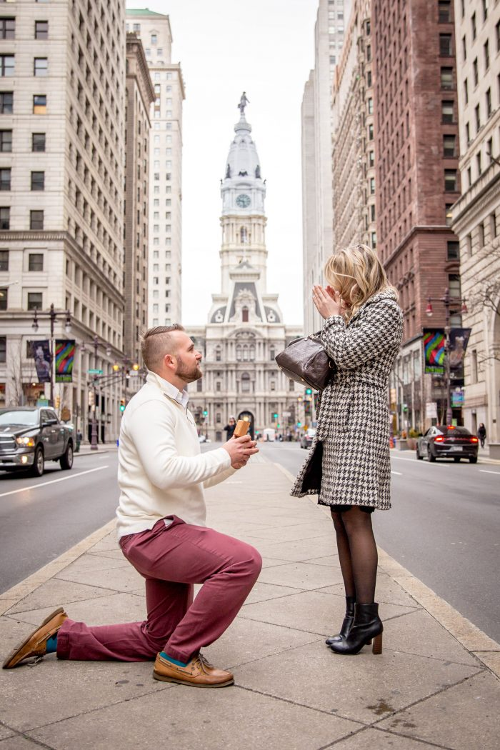 Proposal Ideas Philadelphia, PA