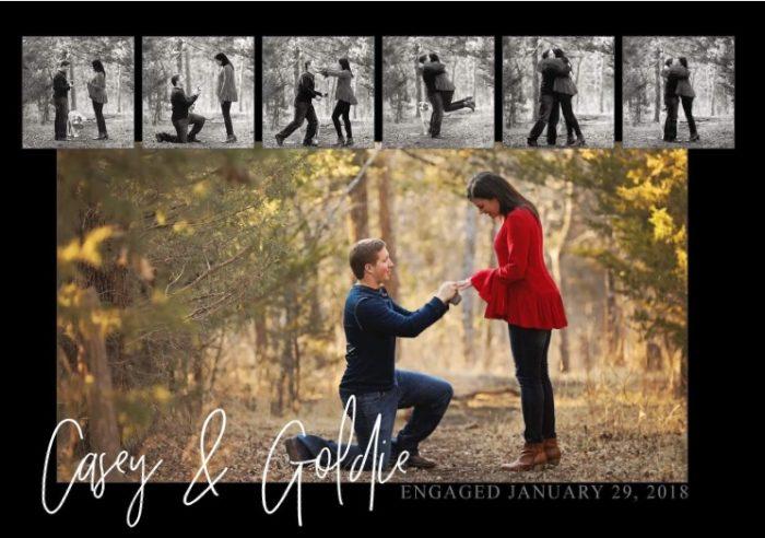 Wedding Proposal Ideas in Stilwell, KS