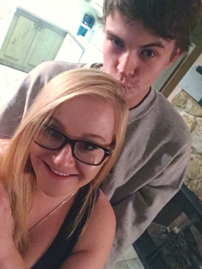 Image 4 of Jeannie and Conner