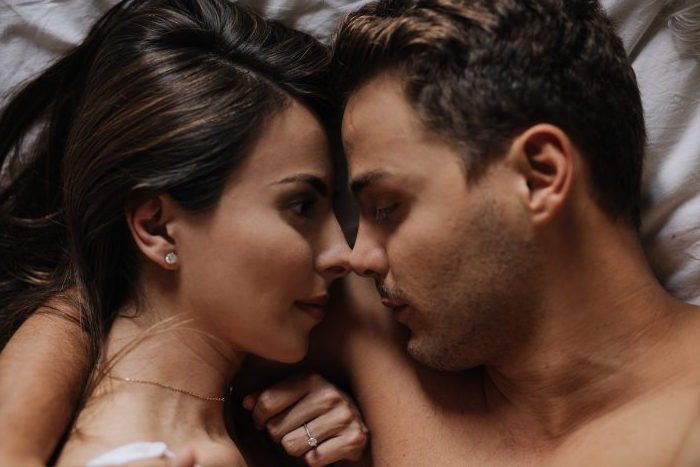 Image 1 of Karen and Santiago