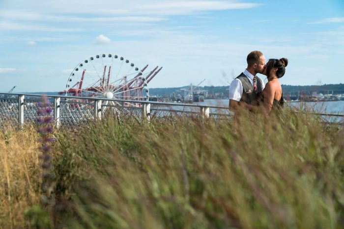 Marriage Proposal Ideas in Seattle, Washington - Pike Place Market