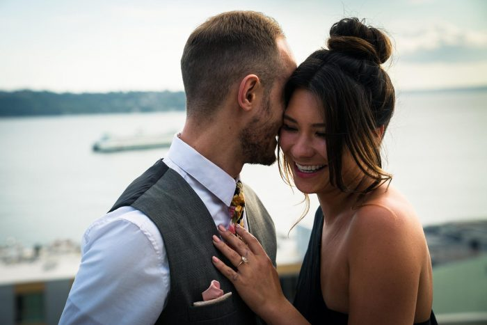 Where to Propose in Seattle, Washington - Pike Place Market